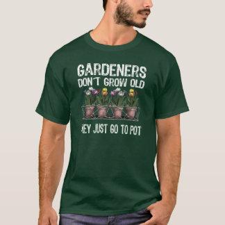Oude Tuinlieden T Shirt