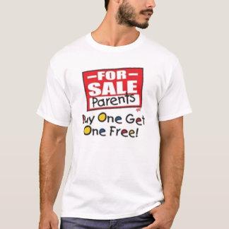 ouders voor verkoop t shirt
