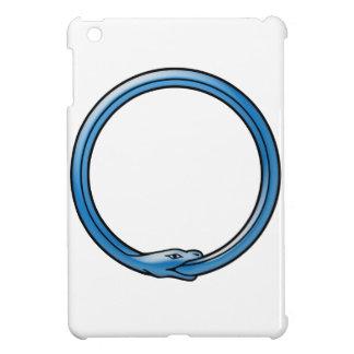 Ouroboros Hoesje Voor iPad Mini