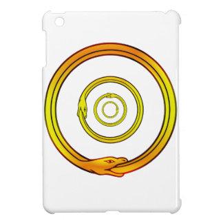 Ouroboros iPad Mini Covers