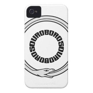 Ouroboros iPhone 4 Hoesje