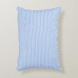 OUTDOOR-INDOOR_Snuggle_Pillows_Stripes_Blue Decoratief Kussen