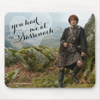 Outlander | u had me in Sassenach Muismat
