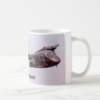 Ov-1 Mohawk Koffiemok