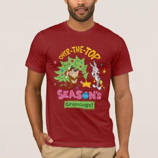 Over de Groeten van het Hoogste Seizoen T Shirt