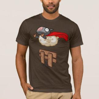 Over de Rand T Shirt