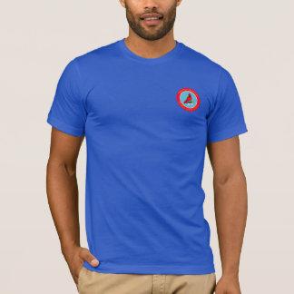 Overhemd 3 van het Team van het Pistool van de T Shirt