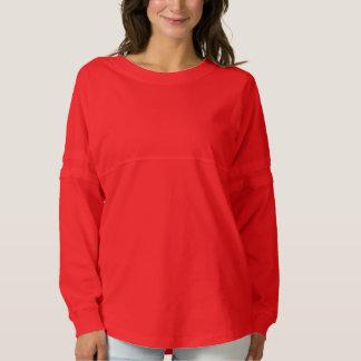 Overhemd 9 van Jersey van de Geest van vrouwen