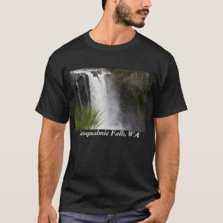 Overhemd:   De Herfsten van Snoqualmie, WA T Shirt