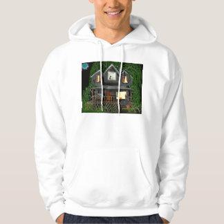 Overhemd het Met een kap van Halloween van Hoodie