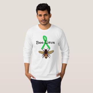 Overhemd Lyme van de Bij van de Honing bij-Lieve