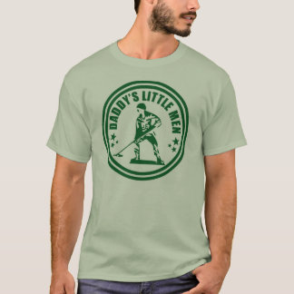 Overhemd van Blog van het Man van de papa het T Shirt