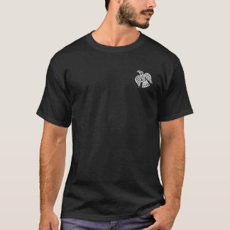 Overhemd van de Assen van Viking Huscarl het T Shirt