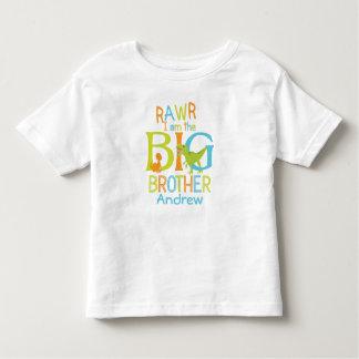 Overhemd   van de grote Broer het Overhemd van de Kinder Shirts