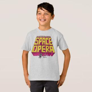 Overhemd van de Jeugd van de Opera van de Nacht T Shirt