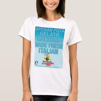 Overhemd van de Pizza van Spokane van Ferrante het T Shirt