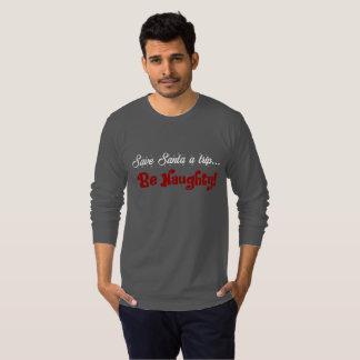 Overhemd van de Vakantie van Kerstmis van het T Shirt
