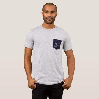 Overhemd van de Zak van de espresso zelf het T Shirts