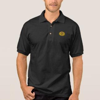 Overhemd van het Golf van het Mannen van de Polo