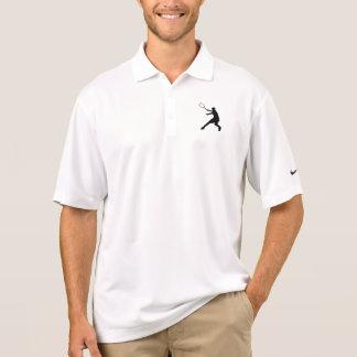 Overhemd van het het tennispolo van Nike Dri het Polo
