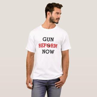 Overhemd van het Pistool van de Hervorming van het T Shirt