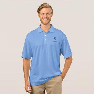 Overhemd van het Polo van het Piqué van Nike van