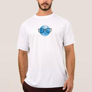 Overhemd van het Ras van de Kudde Nerd van het T Shirt