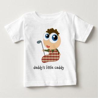 Overhemd van het T-shirt van de Theebus van de