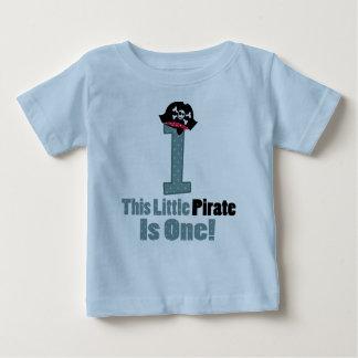 Overhemd van het T-shirt van het Baby van de