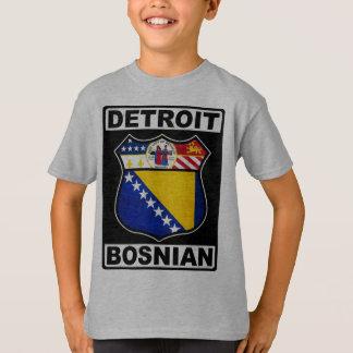Overhemd van het T-shirt van het Ontwerp van