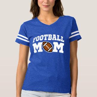 Overhemd van Jersey van het Mamma van het football T Shirts