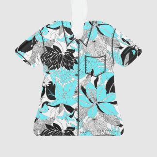 Overhemd van Protea Aloha van de Lelie van Hawaï Ornament