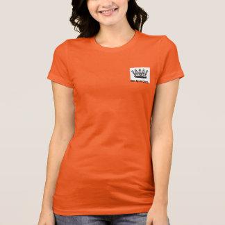 Overhemd voor Vrijmarkt Koningsdag T Shirt