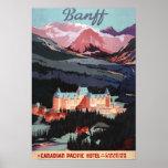 Overzicht van het Poster van het Hotel van de Lent