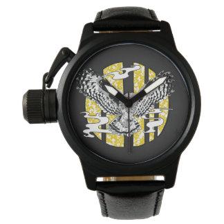 owl inspiratie horloges