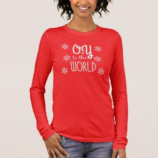 OY aan de wereld T Shirts