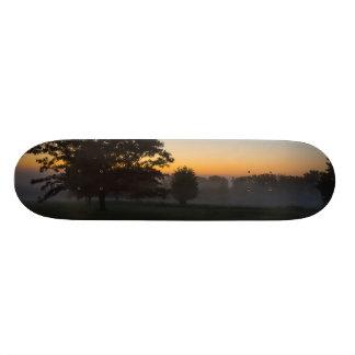 Ozarks Augustus Dawn 20,6 Cm Skateboard Deck