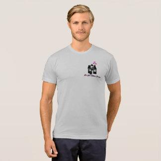 p3 het grijs van de de dienstent-shirt 72marketing t shirt