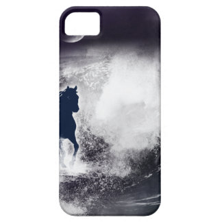 Paard Barely There iPhone 5 Hoesje