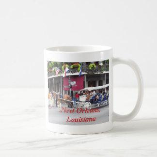 Paard Getrokken Vervoer Koffiemok