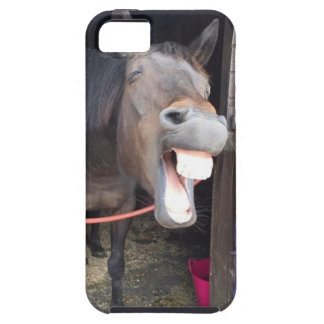 Paard Tough iPhone 5 Hoesje