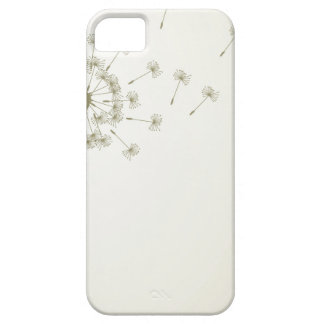 Paardebloem Barely There iPhone 5 Hoesje