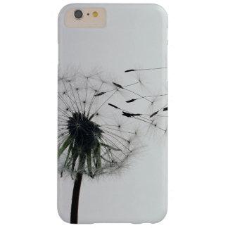 Paardebloem Barely There iPhone 6 Plus Hoesje