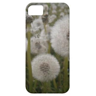 Paardebloemen Barely There iPhone 5 Hoesje