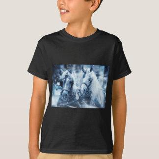 paarden t shirt