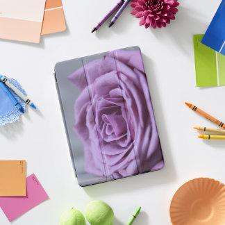 Paars nam het Lot van het Romantische Lot van iPad Pro Cover