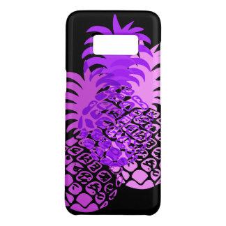 Paars van de Ananas van Momona Hawaiiaanse Case-Mate Samsung Galaxy S8 Hoesje