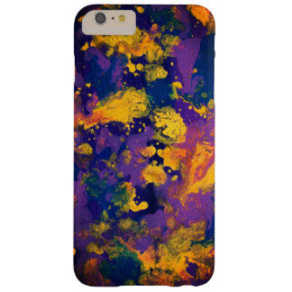 Paarse Nevel Barely There iPhone 6 Plus Hoesje