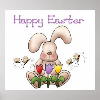 Paashaas 2 - de Gelukkige Druk van Pasen Poster