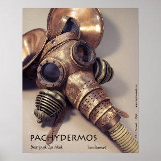 Pachydermos Poster